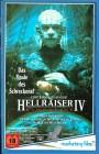 (VHS) Hellraiser IV: Bloodline - Bruce Ramsay -Große Hartbox