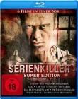 Serienkiller Super Edition  -  6 Filme in einer Box - BR