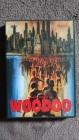 Lucio Fulci's WOODOO UNCUT DVD Zombi 2