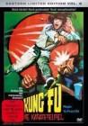 Kung Fu - Die Karateteufel - DVD