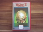 Redbox Nr.1  Zombie 2  IMC Red VHS Retro uncut Bavaria top