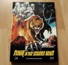 '84 Mediabook ++ Panik in der Sierra Nova + BluRay+DVD