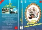 (VHS) Eine Familie zum Knutschen - Nelly Frijda, Huub Stapel