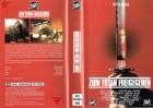 (VHS) Zum Töten freigegeben - Steven Seagal - Große Box