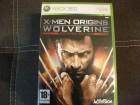 Xbox 360: X-Men Origins Wolverine: Uncaged Edition [PEGI]