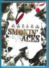 Smokin´ Aces DVD Ben Affleck, Andy Garcia, Alicia Keys s g Z