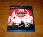 BLU-RAY 28 WEEKS LATER - TOP HORROR - FSK 18
