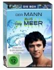 5 * DVD BOX: Mann aus dem Meer, Der -  BOX