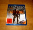 BLU-RAY LAST STAND - Arnold Schwarzenegger - FSK 18