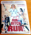 Run! Bitch Run! - Unrated Blu-ray