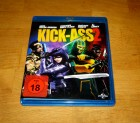 BLU-RAY KICK-ASS 2 - FSK 18
