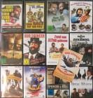 100 Spielfilme BUD SPENCER UND TERENCE HILL !!!