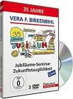 35 Jahre Vera F. Birkenbihl [3 DVDs] Jubiläums Seminar