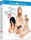 Sex Erotic And Passion - 3Disc Box in 3D Blu-ray  (ARC)