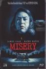 Misery (uncut) '84 A Limited 150 BD+ DVD  GrBB