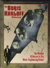 The Boris Karloff Collection (US DVD BOX)