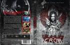 THE CROW - Die Krähe, 3-Disc-Mediabook inkl. Soundtrack, neu