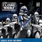 Star Wars: Clone Wars #03, Hörspiel (2 Folgen), neu/ovp