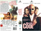 (VHS) Mister Cool - Keenen Ivory Wayans - Große Box