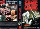 (VHS) Camp des Grauens III - Große Box -  New Vision