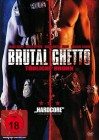 5 x Brutal Ghetto - DVD