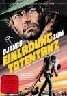 5 x Django - Einladung zum Totentanz DVD