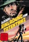 25 x Django - Einladung zum Totentanz DVD