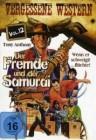 5 x Der Fremde und der Samurai - Vergessene Western Vol. 12