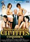JTC: Bienvenue chez les Ch`tites Coquines - Lou Charmelle