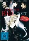 Fahr zur Hölle, Gott - DVD