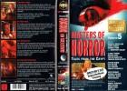 (VHS) Masters of Horror Volume 5 (Ungeschnittene Fassung)