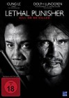 5 x Lethal Punisher - Kill or be killed  DVD