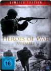 5x Heroes of War: Assembly (StarmetalPak & Limited Edition)