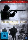 25 x Heroes of War: Assembly (StarmetalPak&Limited Edition)