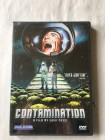 Contamination (Italien Splatter) uncut DVD