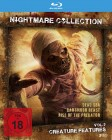 Nightmare Collection 02 BR - 3 Horrorfilme  -  NEU