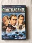 Contraband (Lucio Fulci) Kult Uncut DVD
