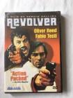 Revolver (Oliver Reed) Kult Uncut DVD