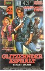 Glitzernder Asphalt (25467)