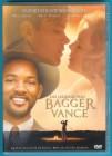Die Legende von Bagger Vance DVD Will Smith guter Zustand