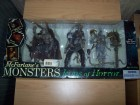 McFarlane´s Monsters - Icons of Horror