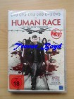 The Human Race (Uncut) NEU+OVP