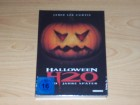 Halloween H20 - Mediabook, Cover A