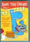 Happy Tree Friends - Volume 2 DVD sehr guter Zustand