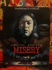 Misery UNCUT (Scary Metal Collection 04) Blu-ray ``NEU/OVP``