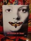 Das Schweigen der Lämmer ( Scary Met.Col.05) Blu-ray NEU/OVP