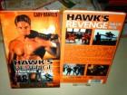 Hawk's Revenge - Tödlich Rache   grosse Hartbox