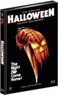 Halloween - DVD/Blu-ray Mediabook A OVP
