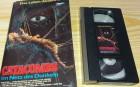 VHS Catacombs Im Netz des Dunkeln grosse Hartbox