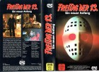 (VHS) Freitag der 13. Teil V - Ein neuer Anfang - Große Box